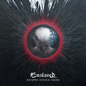 ENSLAVED - AXIOMA ETHICA ODINI (USED DIGI CD)