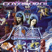 CATHEDRAL - THE CARNIVAL BIZARRE (CD)