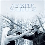 APOSTLE OF SOLITUDE - LAST SUNRISE (USED CD)
