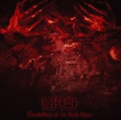 1349 - REVELATIONS OF THE BLACK FLAME (USED CD)
