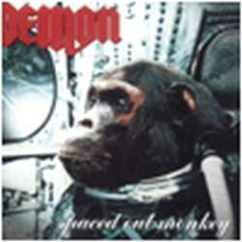 DEMON - SPACED OUT MONKEY (CD)