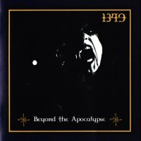 1349 - BEYOND THE APOCALYPSE (CD)