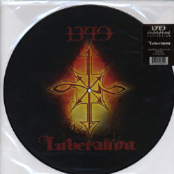 1349 - LIBERATION PICTURE DISC (VINYL)
