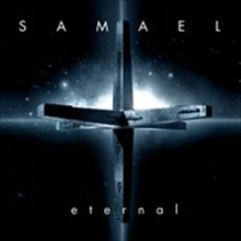 SAMAEL - ETERNAL (CD)