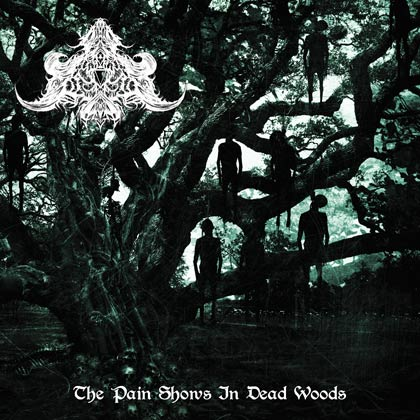 ABYSMAL DEPTHS - THE PAIN SHOWS IN DEAD WOODS (CD)