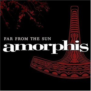 AMORPHIS - FAR FROM THE SUN (USED CD)