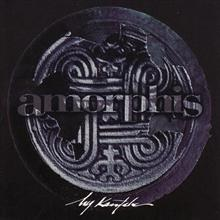 AMORPHIS - MY KANTELE (USED CD)