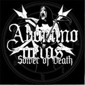 ABOMINO AETAS - SOWER OF DEATH (USED CD)