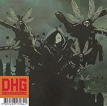 DODHEIMSGARD - SUPERVILLAIN OUTCAST (CD)