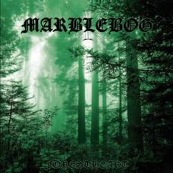 MARBLEBOG - FORESTHEART (CD)