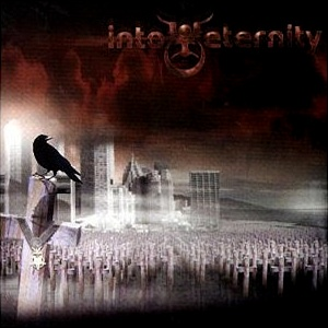 INTO ETRRNITY - DEAD OR DREAMING (CD)