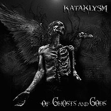 KATAKLYSM - OF GHOSTS AND GODS (CD)