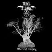 BLACK FUNERAL - WATERS OF WEEPING (USED CD)