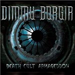 DIMMU BORGIR - DEATH CULT ARMAGEDDON (DIGIPAK CD)