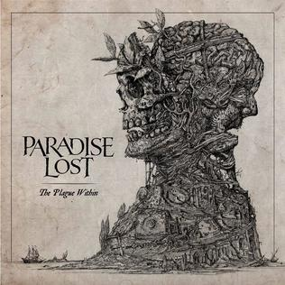 PARADISE LOST- THE PLAGUE WITHIN (DIGICD)
