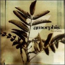 AMORPHIS - TUONELA (USED CD)