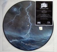 ABSU - THE THIRD STORM OF CYTHRAUL PICTURE DISC LP (VINYL)