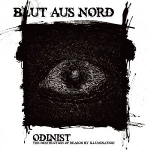BLUT AUS NORD - ODINIST (CD)