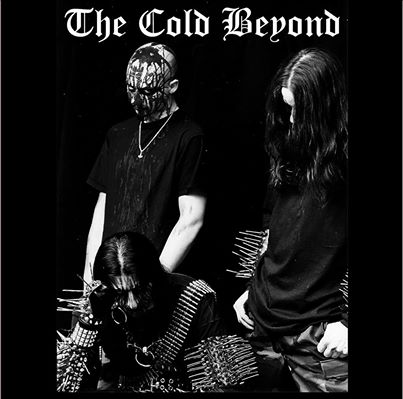THE COLD BEYOND - DEADSPEAK VOL. I: TALES OF FIRE (CD)