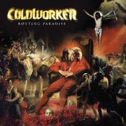 COLDWORKER - ROTTING PARADISE (DIGI CD)