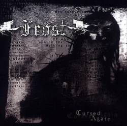 FROST - CURSED AGAIN (USED CD)