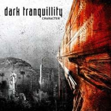 DARK TRANQUILLITY - CHARACTER (USED CD)