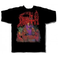 DEATH - SCREAM BLOODY GORE (L SHIRT)