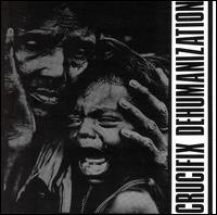 CRUCIFIX - DEHUMANIZATION (USED CD)