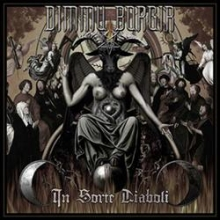 DIMMU BORGIR - IN SORTE DIABOLI (DIGIBOOK CD/DVD)
