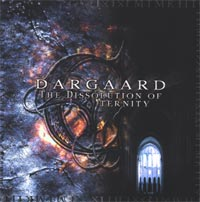 DARGAARD - THE DISSOLUTION OF ETERNITY (USED CD)