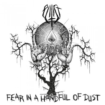 ELITIST - FEAR IN A HANDFUL OF DUST LP (VINYL)