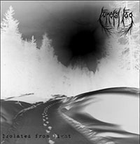 FUNERAL FOG - ISOLATED FROM LIGHT (CD)