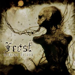 FROST - TALKING TO GOD (USED CD)