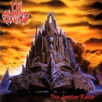 IN FLAMES - THE JESTER RACE (CD)