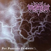 KATATONIA - FOR FUNERALS TO COME LP (VINYL)