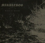 MARBLEBOG - WIND OF MOORS (CD)