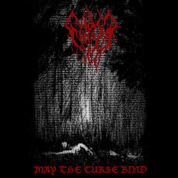 GHAST - MAY THE CURSE BIND LP (VINYL)