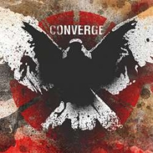 CONVERGE - NO HEROES (USED CD)