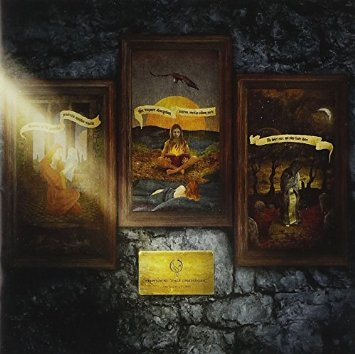 OPETH - PALE COMMUNION DLP (VINYL)