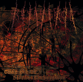 REVERENCE - CHAMBER OF DIVINE ELABORATION (CD)