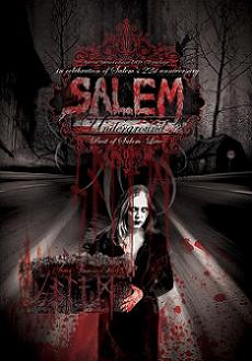 SALEM - UNDERGROUND (DVD/CD - PAL)