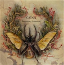 CAINA - TEMPORARY ANTENNAE (USED DIGI CD)