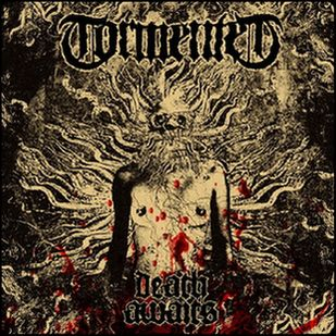 TORMENTED - DEATH AWAITS LP (VINYL)