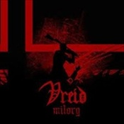 VREID - MILORG (CD)