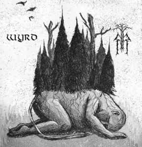 WYRD / KALMANKANTAJA SPLIT (CD)